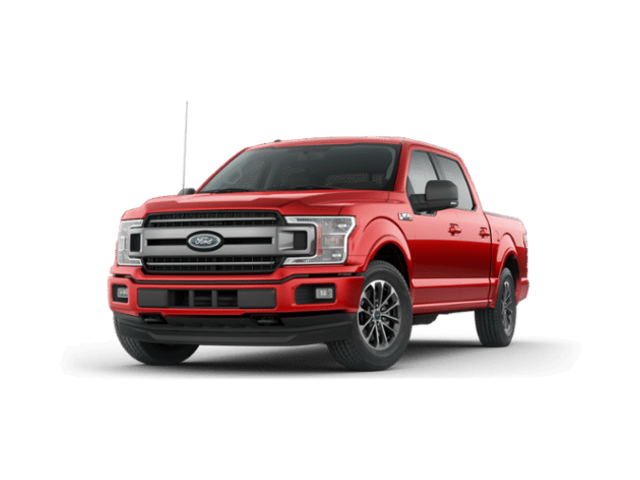 2018 Ford F-150 XLT Crew Cab Pickup For Sale in Clinton Township